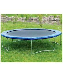 Playwell Ground Equipment Trampoline - 8 Feet