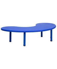 Playwell Play Ground Moon Table