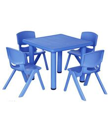 Playwell Play Ground Square Table No Chairs