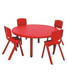 Playwell Play Ground Round Table No Chairs