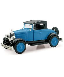 New-ray Classic Car 1928 Chevy Roadster - Blue