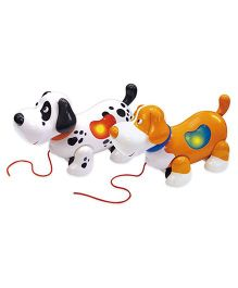 SilverLit Battery Operated Melody Puppy