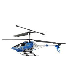SilverLit Sky Eye With 3 Channel Remote And Gyro Direction Stabilizer