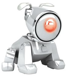 Silverlit Interactive Pet i-Fido Action Toy