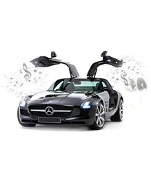 SilverLit Bluetooth Remote Control Mercedes Benz SLS AMG