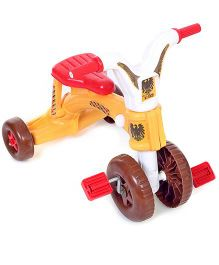 Toyzone My First Trike Tricycle - Multi Colour