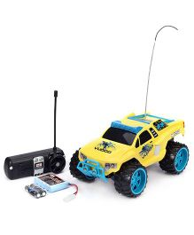 Maisto Remote Controlled Off Road Vudoo
