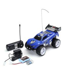Maisto Remote Controlled Off Road Dune Blaster