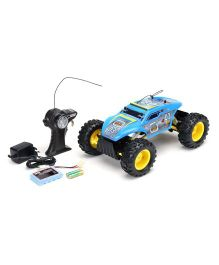 Maisto Remote Controlled Rock Crawler Extreme