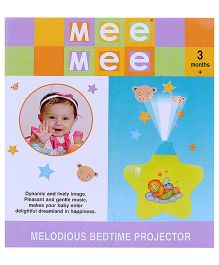 Mee Mee Melodious Bedtime Projector