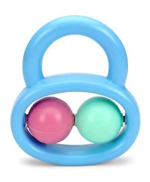 Babyhug Ball Rattle - Blue