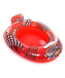 Bestway Speedway Friends Care Seat - Red