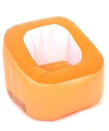Bestway Comfi Cube - Orange
