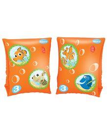 Nemo Arm Bands Printed - Orange