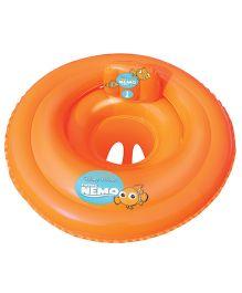 Nemo Baby Seat Printed - Orange