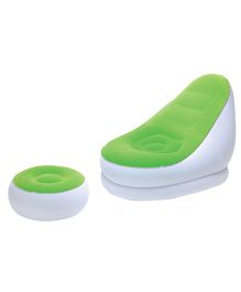 Bestway Comfort Crusier Set (Colors may vary)