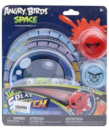 Angry Birds Space Splat Catch - Length 10 cm