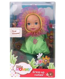Little Mommy Dress Up Cuties First Bloom