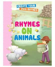 Create Your Own Rhymes Animals