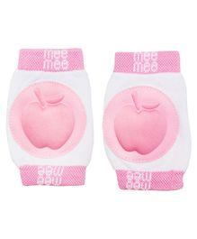 Mee Mee Knee Pad - Pink