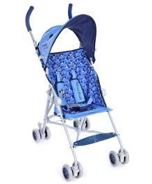 Disney International Mickey Stroller - Sky Blue