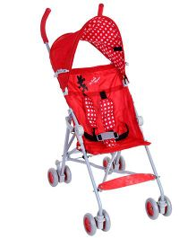 Disney International Minnie Stroller - Red