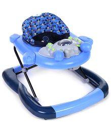 Disney International Mickey Baby Walker - Blue