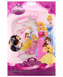 Disney International Princess Seat Back Protector - Pink