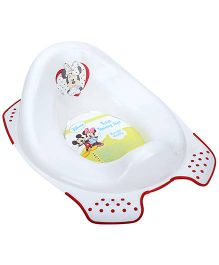 Keeeper Disney  Minnie Toilet Training Seat - White