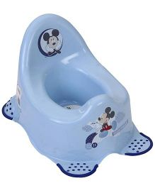 Disney International Mickey Potty Chair 2K - Blue