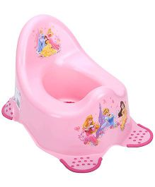 Disney International Princess Potty Chair 2K - Pink