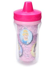 Disney International Princess Meal Mates Insulated Cup - 270 ml