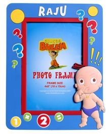 Chhota Bheem - Raju Photo Frame