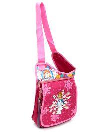Gwen 10 Sling Bag - Pink