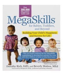 Megaskills For Babies,Toddlers & Beyond