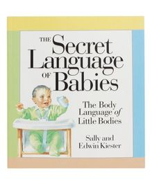 Eagle Editions - The Secret Language Of Babies