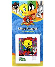 Toysbox Mind Puzzler - Looney Tunes