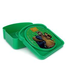 Disney Jungle Book Lunch Box - Green