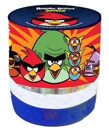 Angry Birds Oil Pastels - 24 Colors