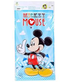 Mickey Mouse And Friends Mickey 3D Wall Sticker - Big