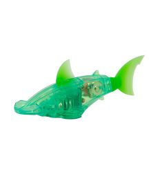 Hexbug Aquabot Fish With Bowl - Green
