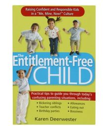 The Entitlement - Free Child