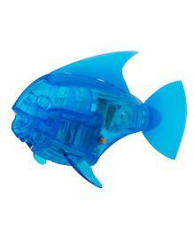 Hexbug Aquabot Fish With Bowl - Blue