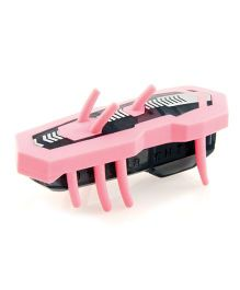 Hexbug Nano V2 Single Bug - Pink And Black