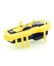 Hexbug Nano V2 Single Bug - Yellow And Black