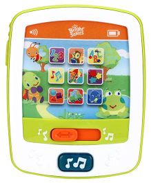 Bright Starts Lights And Sounds FunPad - Multicolour