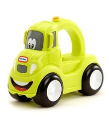 Little Tikes Handle Haulers Carey Cargo - Green