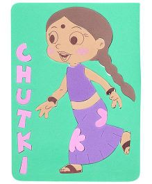 Chutki Puzzle Set - Multicolour
