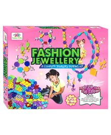 Happy Kidz Fashion Jewellery - A Complete Jewellery Making Kit