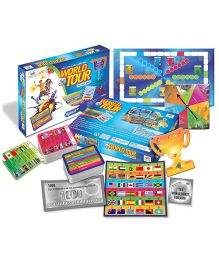 Happy Kidz World Tour The Quiz Game